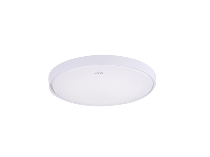 欧普(Opple)星阁LED吸顶灯客厅卧室用MX350-D0.4-38-01-星阁-5700K