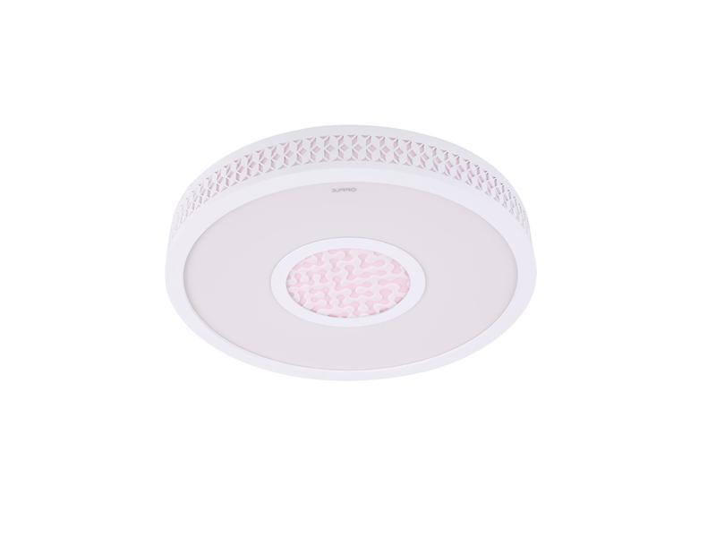 欧普(Opple)星乐LED吸顶灯客厅卧室用MX450B-D0.4*54-星乐-4000K