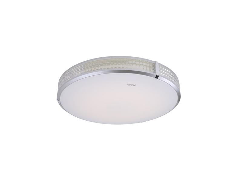 欧普(Opple)星芒可调光LED吸顶灯客厅卧室用MX420-D0.4*54T-星芒-4000K
