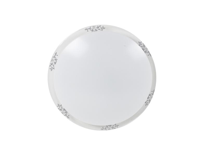 欧普(Opple)暗花LED吸顶灯客厅卧室用MX470-D0.4*54-暗花-4000K