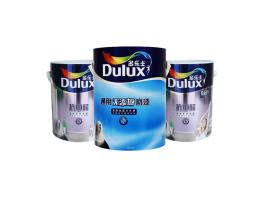 多乐士  抗裂无添加五合一套餐 墙面乳胶漆 面漆/底漆