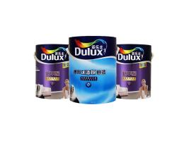 多乐士 抗甲醛全效无添加油漆套餐乳胶漆