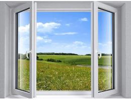 苏家定制-凤铝799型材-双层钢化玻璃铝合金移窗