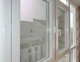 新筑玻璃隔墙