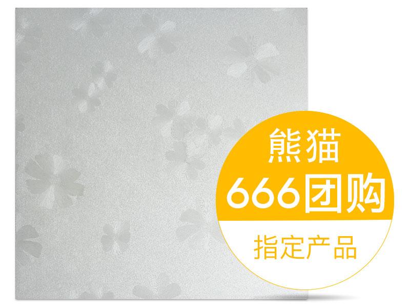 华狮龙铝扣板A-花韵迷情