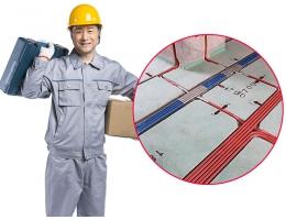 硬装-隐蔽工程-隐蔽布线服务