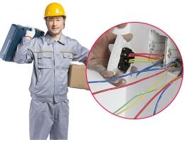硬装-隐蔽工程-老旧线路检修服务