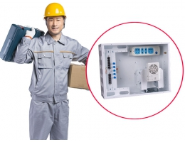 硬装-隐蔽工程-弱电箱安装服务