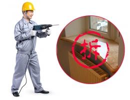 预处理-拆旧工程-石材拆除服务