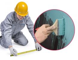 硬装-铺贴工程-防水涂刷服务