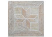 仿木纹系列 宝达仿复古拼花木地板