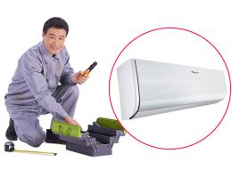 硬装-安装工程-空调移位安装