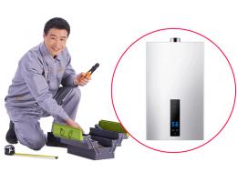硬装-安装工程-热水器移位安装