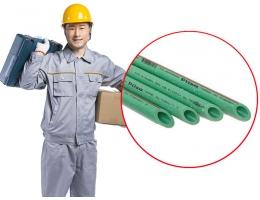 硬装-隐蔽工程-PPR水管安装服务