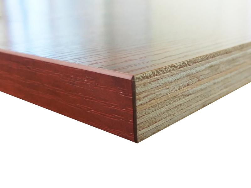 摩蓝定制橱柜—柜体板—18mmE0级实木多层板
