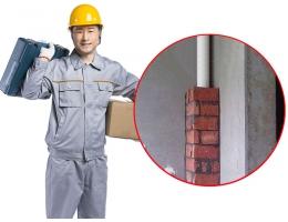 预处理—砌筑—包管服务