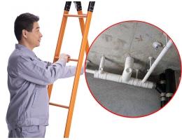 预处理-砌筑工程-下水改造服务
