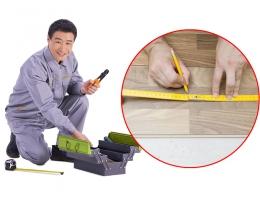 硬装-门地工程-木地板安装-强化地板安装-实木多层地板安装-实木地板安装