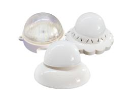 翼芯 LED声光控防盗工程吸顶灯