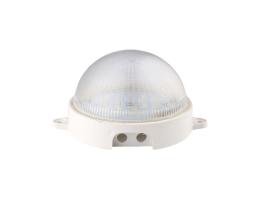 迈道 LED声光控防盗一体化吸顶灯