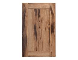 伟询橱柜门板 进口双饰面系列 18mm实木颗粒门板