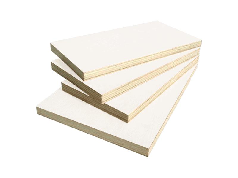 伟询橱柜柜体 18mm实木多层板
