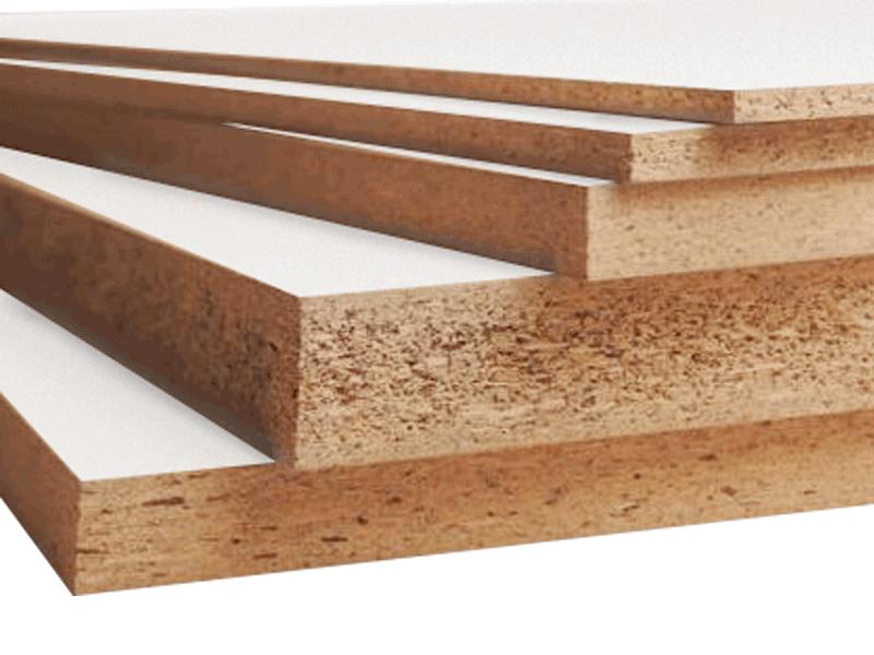 伟询橱柜柜体 18mm实木颗粒板