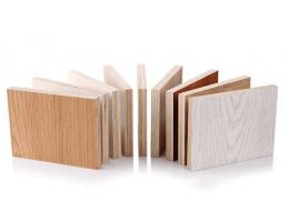 伟询橱柜柜体 进口双饰面18mm实木多层板
