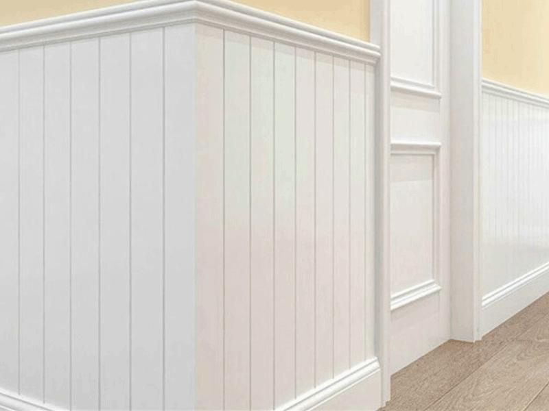 伟询护墙板 实木多层系列 9mm实木多层板原木色系列