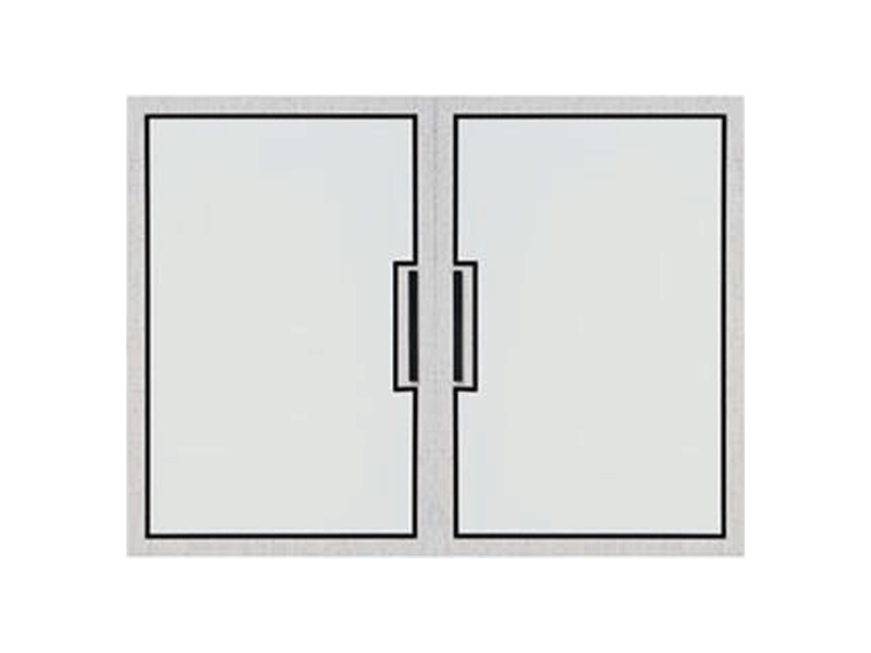 伟询橱柜门板 模压门板系列 18mm实木颗粒门板