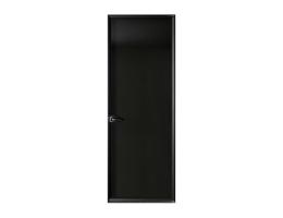 伟询室内门 极简门系列 铝合金生态门 实木多层门板 纯色系列1