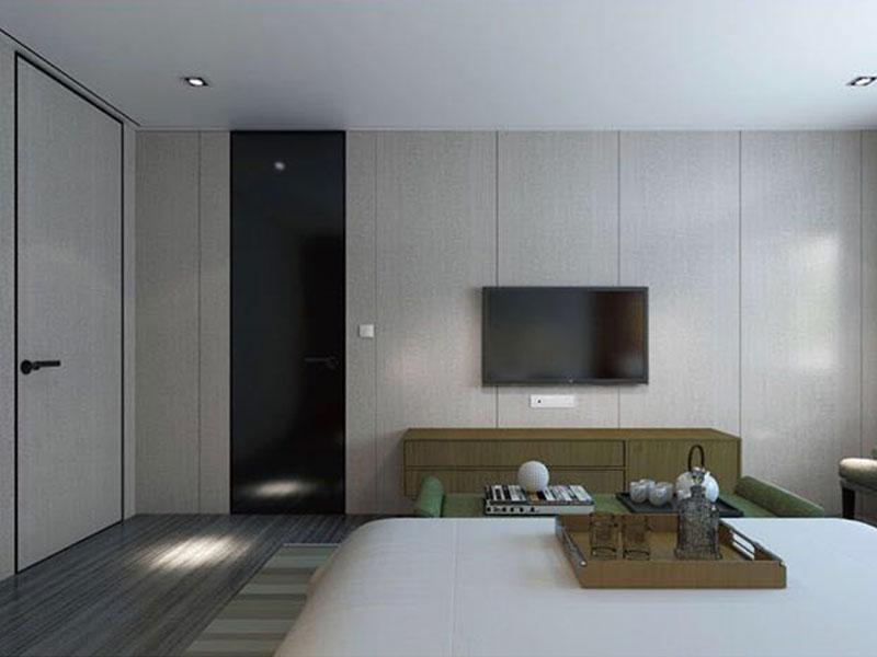 伟询护墙板 实木多层系列 9mm实木多层板纯色系列