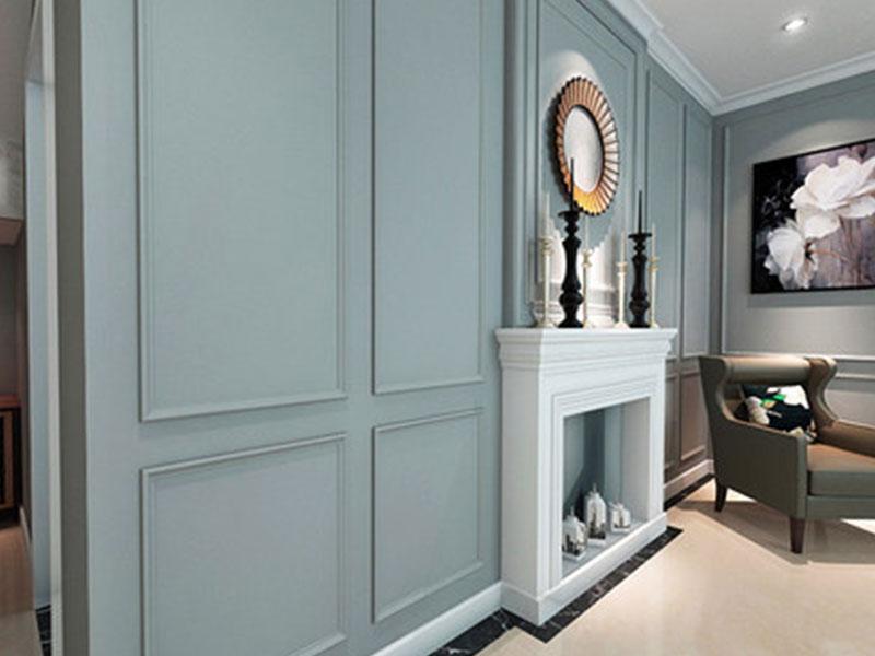 伟询护墙板 实木多层系列 18mm实木多层板纯色系列