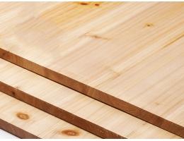 居家和室榻榻米 定制日式榻榻米 板材17mm樟子松直拼板