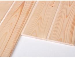 居家和室榻榻米 定制日式榻榻米 见光面板-扣板