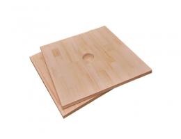居家和室室内日式配件 升降机台面(樟子松内芯龙骨)定制日式榻榻米配件