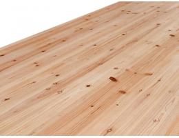 居家和室定制衣柜柜体 樟子松直拼板