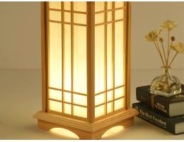 居家和室室内日式配件 灯饰 落地灯