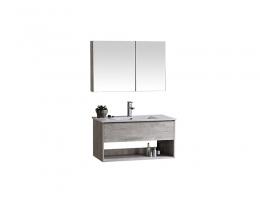 伯群浴室柜(215)900宽浴室柜