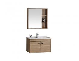 伯群浴室柜(216)800宽浴室柜