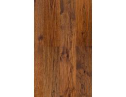 大艺树 实木复合地板 木桐山核桃