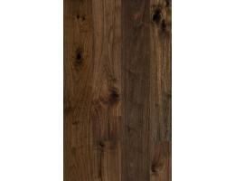 大艺树 三层实木复合地板 肯辛顿黑胡桃S