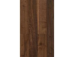 大艺树 三层实木复合地板 伊莱黑胡桃