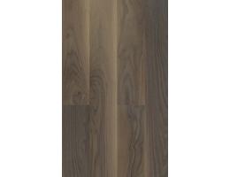大艺树 三层实木复合地板 吉尼亚黑胡桃