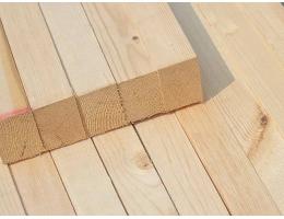 硬装—门地工程—木龙骨—地板龙骨