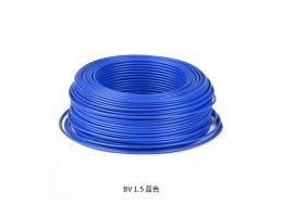 【缆普电线 】电缆LSHF1.5平方线