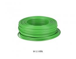 【缆普电线电缆BV2.5平方】 国标铜芯亚博体育app下载安卓版电线