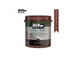 【百色熊(Behr)纳米蛋壳光可调色】美国原罐原装进口内墙乳胶漆环保水性涂料