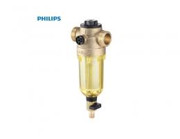 【飞利浦前置过滤器】净水器家用直饮德国原装进口自来水反冲洗