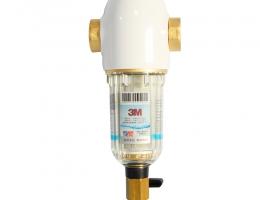 【3M净水器】中央全屋反冲洗前置过滤器BFS3-40RD非直饮